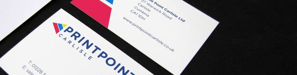 business card printer carlisle